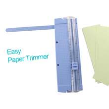 цены A5 220mm easy paper trimmer paper cutter bypass trimmer crafts paper trimmer