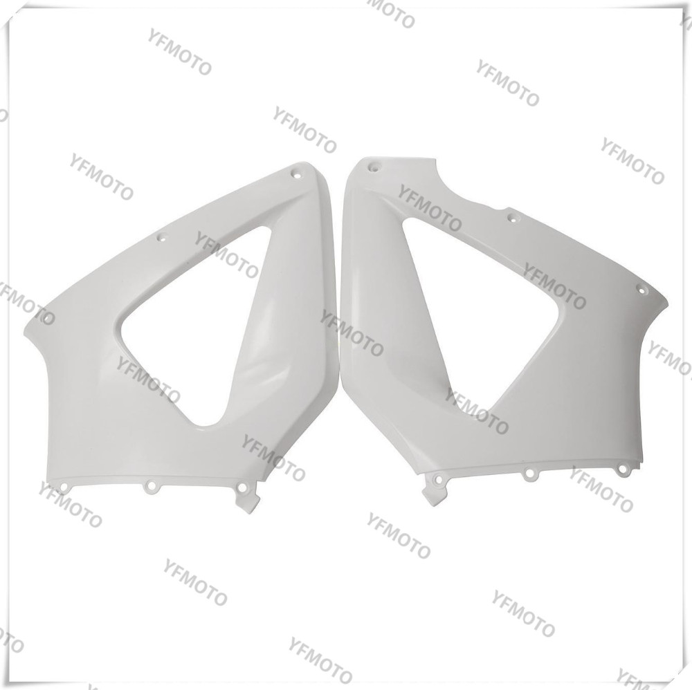 Unpainted Left and Right Fairing Belly Pan For HONDA CBR900RR CBR 900RR CBR929RR CBR 929RR 2000-2001 what she left