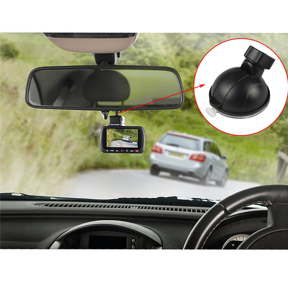 Professional Car Suction Cup Stand Mount Bracket Holder