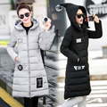 TX1118 Дешевые оптовая 2017 новая Осень Зима Горячая продажа женской моды случайные теплая куртка женские bisic пальто