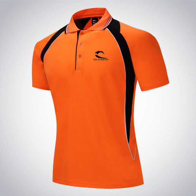 Men's T-shirts for Tennis and Other Sports