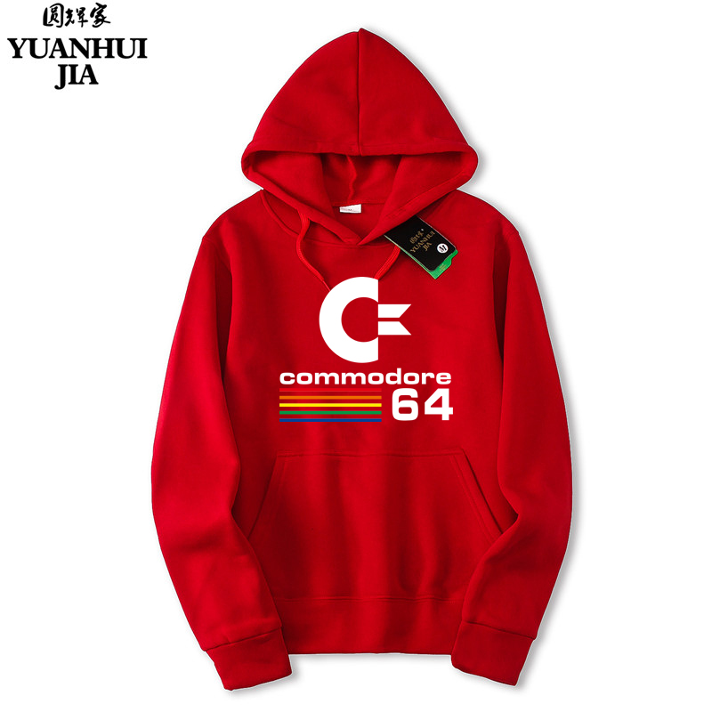 YUANHUIJIA Hoodie Male Sweatshirt Men Skateboard Tracksuit Hip Hop Clothing Oversized Ka ...