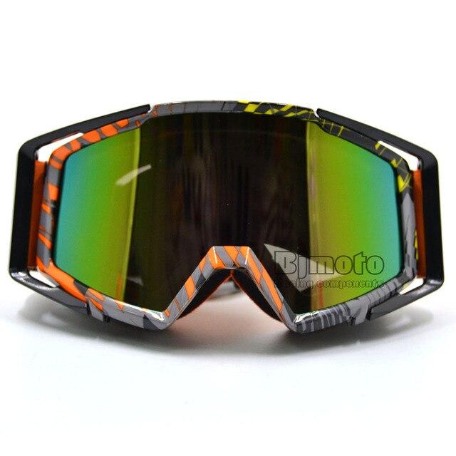 2017 New Arrival Motocross Goggles Dirt bike Motorcycle Glasses Outdoor Off Road Moto Goggles Motorbike Bike Glasses