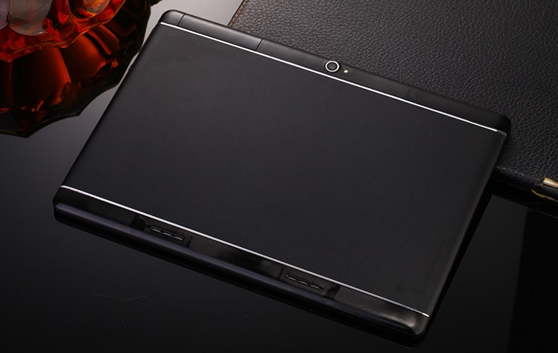 """DHL Free 10 inch Tablet PC MTK8752 Octa Core 4GB RAM 64GB ROM Android 7.0 GPS 3G 1280*800 IPS Tablet 10""""+Gifts 14"""
