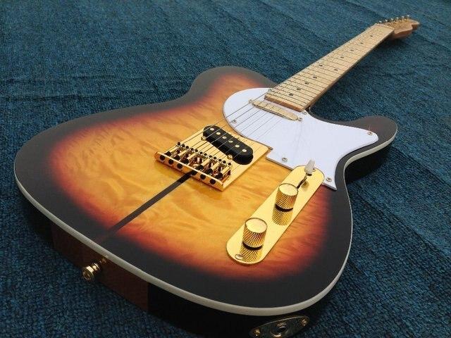 high quality merle haggard signature tl electric guitar tuff dog electric guitar alder bodykorea