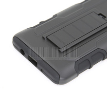 For Samsung Galaxy On 5 ON5 G5500 Heavy Duty Armor Hybird Impact Anti-shock Case With Stander Protective Holster+Belt Clip