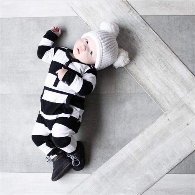 86bf014c6 2019 جديد الأزياء الرضع الملابس الطفل السروال القصير الوليد طفل الطفل بوي  فتاة الملابس طويلة الأكمام