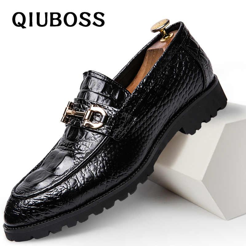 men's formal sneakers