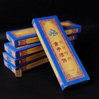Религиозная медитация тибетские благовония, положительная энергия благословение, сладкий аромат, сделанные из натуральных специй, не легк...