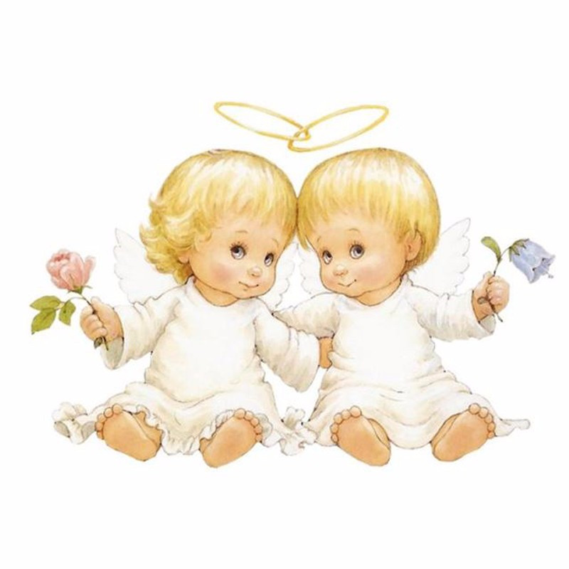 Popular Baby Angel Drawings-Buy Cheap Baby Angel Drawings ...