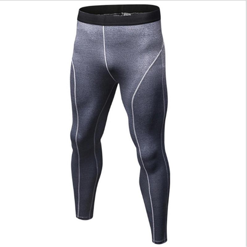 # 1030 Hombres Deporte Culturismo Jogging Gimnasio Medias Pantalones - Ropa deportiva y accesorios