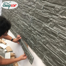 Самоклеющиеся 3D наклейки на стену для детской комнаты водонепроницаемые обои с кирпичной кладкой узор Обои фреска гостиная спальня DIY стикер из пены
