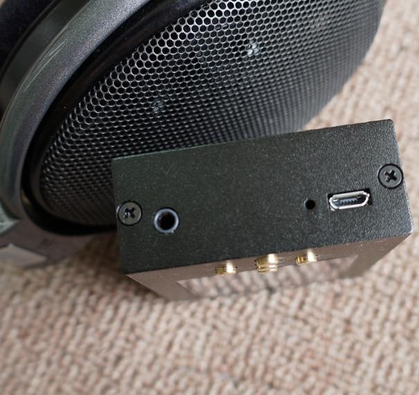 Wooeasy DIY Zishan DSD AK4497EQ Music Player Professional Lossless HiFi Protable MP3 Player Hard Solution 2.5 balanced Amplifier