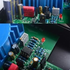 Image 5 - Линейный источник питания Breeze Audio 15 Вт, Регулируемый источник питания для STUDER900, поддержка 5 В/9 В/или 12 В/или 24 В, выход