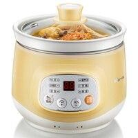 Bear 1L Electric Stew Porridge Minicompun Slow Cooker