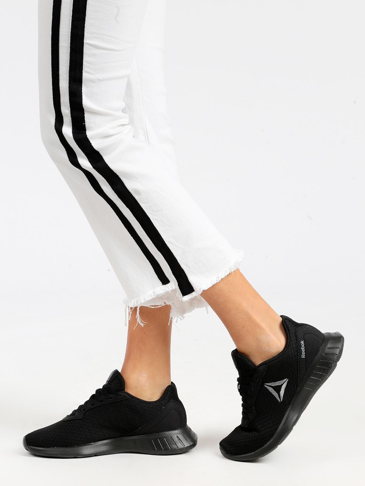 Lite Running-running shoes Black