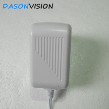 Professional CCTV Camera power adapter output 12V 1A input AC 100 240V CE certificated adaptor for