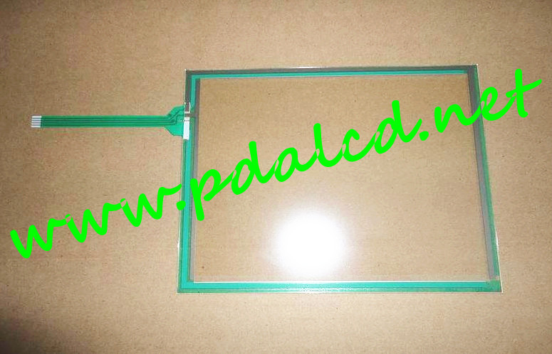 5.7 inch touchscreen for TP-3214S1 / AST-057 / TP-3170S1 / TP-3157S3 / DMC touch screen panel glass