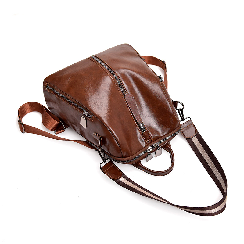 2019 Multifunctional Women's Backpack Female Back pack Small Mochila Feminina School Backpacks For Teenage Girls Bags Sac A Dos