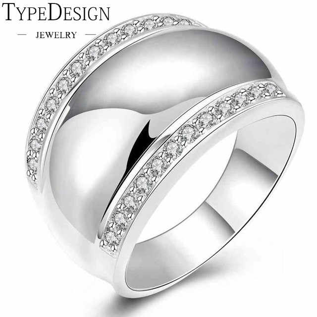 092b1b6f69706 Detail Feedback Questions about Thumb ring Silver Smooth surface ...