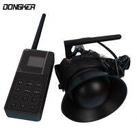 CP 830B 250 Yards Wireless Remote Control Wild MP3 Bird Caller 50W 150dB Electronic Birds Callers