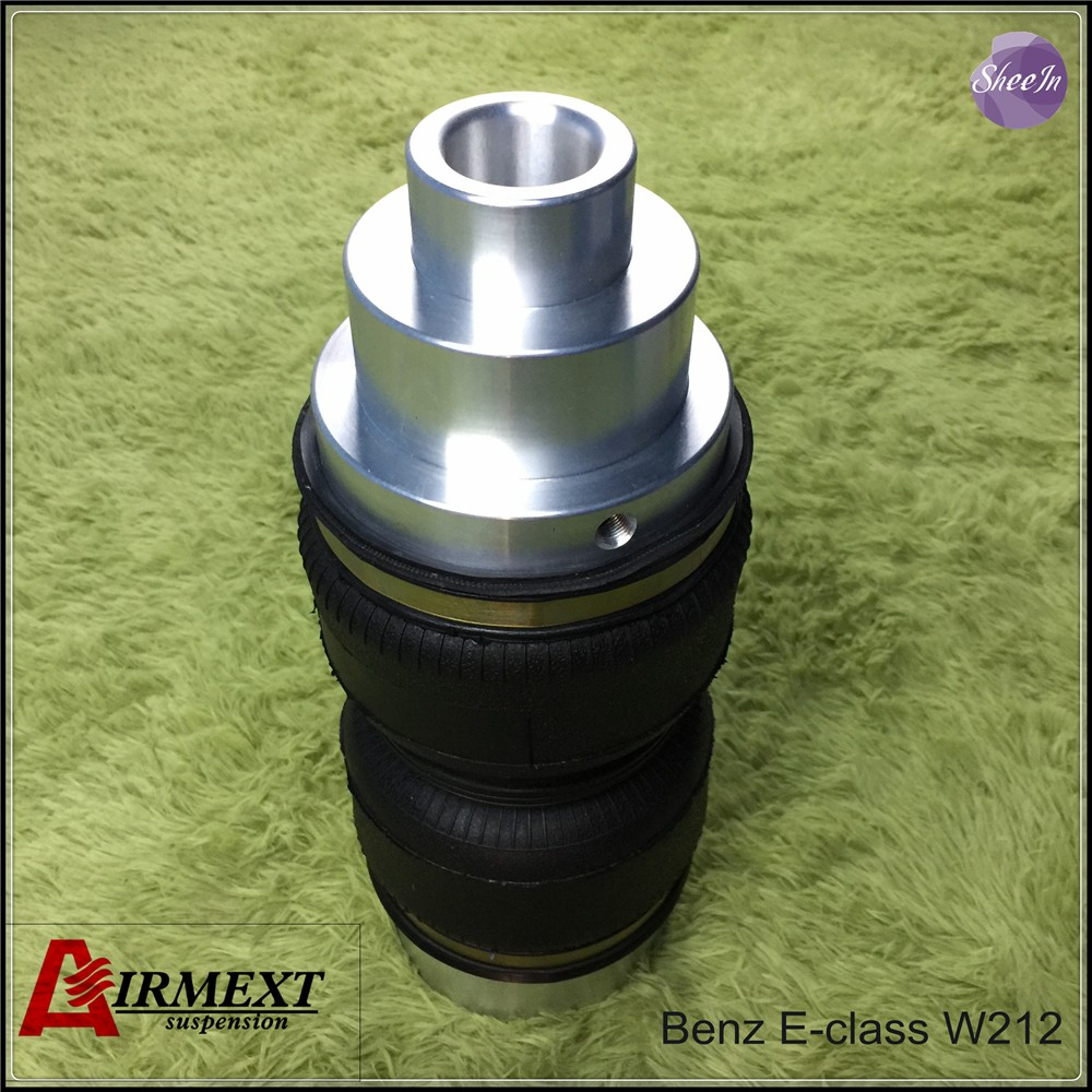 B.E.N.Z/E-class W212/ Rear air suspension /airspring BELLOW rubber airspring airride shock absorber/pneumatic parts