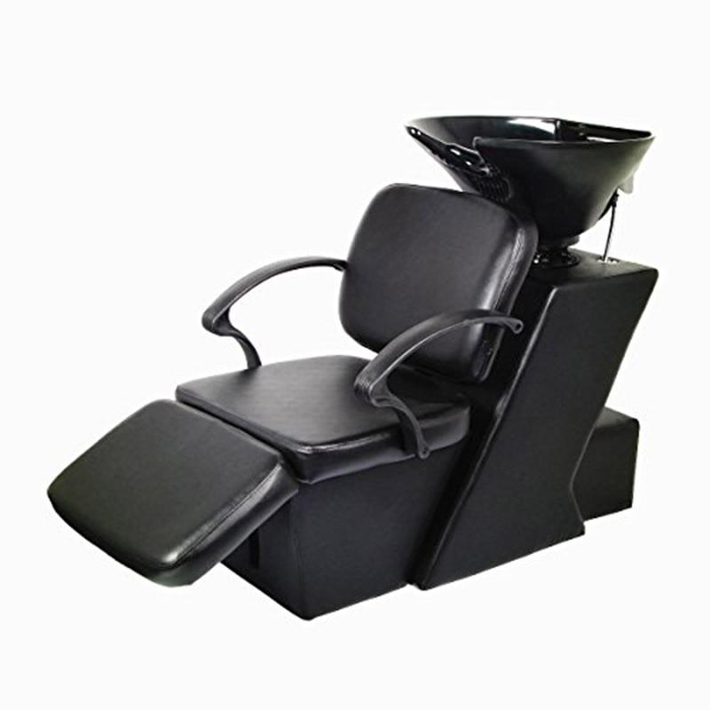 Beauty backwash bowl barber chair equipment salon shampoo for Shampoo bowls