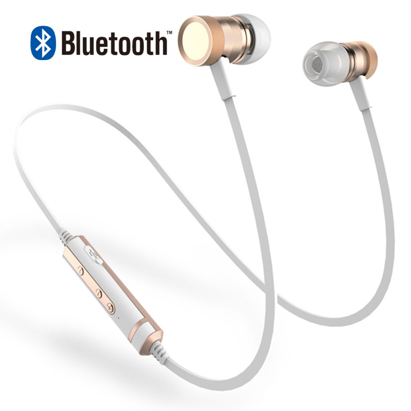 Sound Intone H6 Wireless Bluetooth Earphone With Mic Stereo Sports Running fones de ouvido Headsets for iPhone Samsung Xiaomi