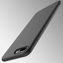 For Iphone X 8 5 6 7 Case Silicone Ultra Thin Matte Soft TPU Back Cover Case For Iphone 6 6S 7 Plus 8plus Silicone Black Case стоимость