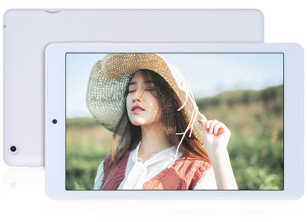 Teclast P80h 8 inch Android 7.0 Tablet PC MTK8163 64bit Quad Core 1.3GHz WXGA IPS Screen 1GB 8GB Dual WiFi GPS Bluetooth 4.0
