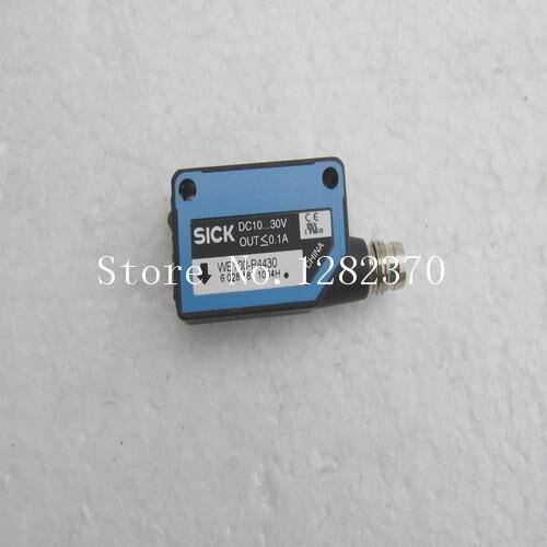[SA] new original authentic spot SICK Sensor WE100-P4430 --2PCS/LOT [sa] new original authentic spot sensor 3rg4023 3ag01 2pcs lot