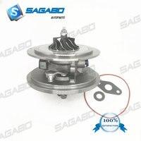 Turbo cartridge core  for Ford Transit 2.2 TDCI 2011-2013 car turbos repair kit GTB1749V 787556 / 787556-0017 / 787556-5016S