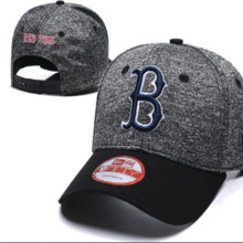 Boston Redsox Logo Golf baseball hat cap embroidery adjustable strap  snapback hood caps for men women 24141107d0bd