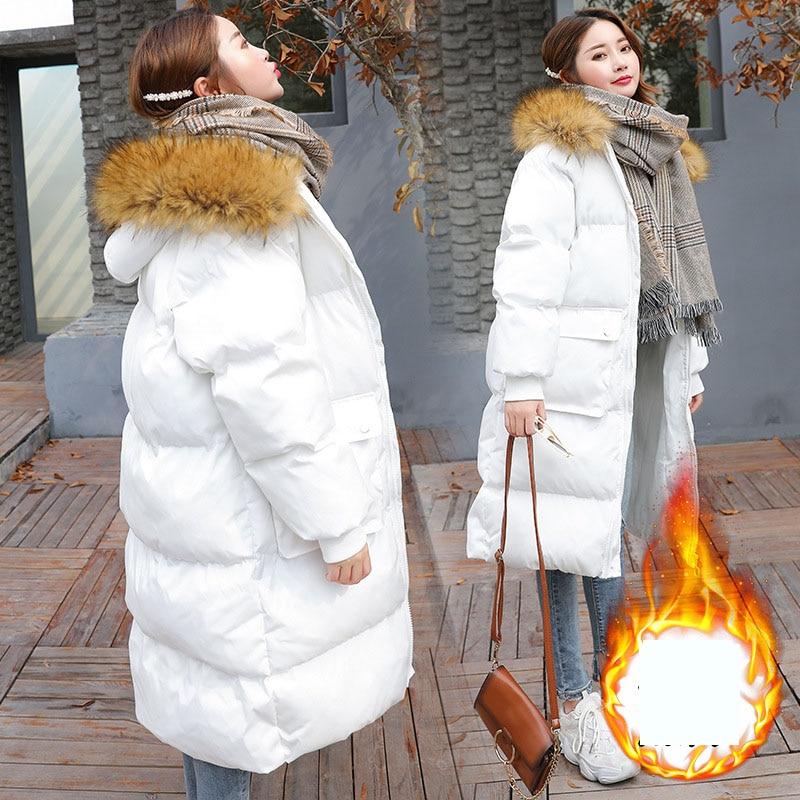 Jacket Hiver Veste Mi À Femme De Pour parcours Coton Doudoune D'hiver UA7qRa