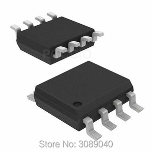 Image 1 - MAX1651CSA MAX1651 5โวลต์/3.3โวลต์หรือปรับได้,ที่มีประสิทธิภาพสูง,ต่ำกลางคัน,ขั้นตอนลงDC DCควบคุม