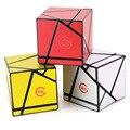 Cubo mágico 2x2x2 Cubo Fantasma Desafio Cubo Magico Cubo Enigma Blocos Educacionais Crianças Brinquedos Presentes 1328