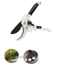 High Quality Pruners Tools SK5 Bonsai Fruit Tree Gardening Shears Scissors Pruning Garden Shears Hand Tools Secateurs 1pcs