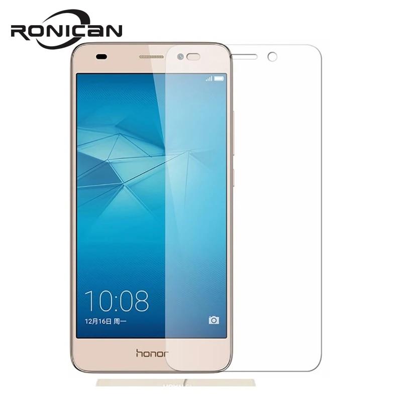 Protecteur d'écran, coque en verre trempé 9H pour Huawei P8 lite ALE L21 CL00 L02 L23 UL00 L21 L04