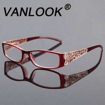 Gafas de Lectura florales con diamantes de imitación para mujer, Gafas de...