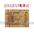 1 шт. S515 IC управления питанием для Samsung J730F J730 S7 J6 G9300 G930FD