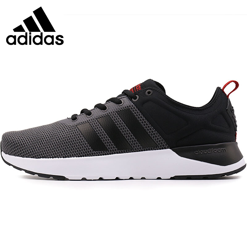 Original New Arrival  Adidas NEO Label SUPER RACER Men's Skateboarding Shoes Sneakers