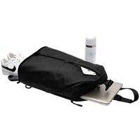 Tuguan Man laptop Backpack Single Shoulder Packs Oblique Satchel Youth USB Chest Bag school bags for teenagers Nylon swagger bag