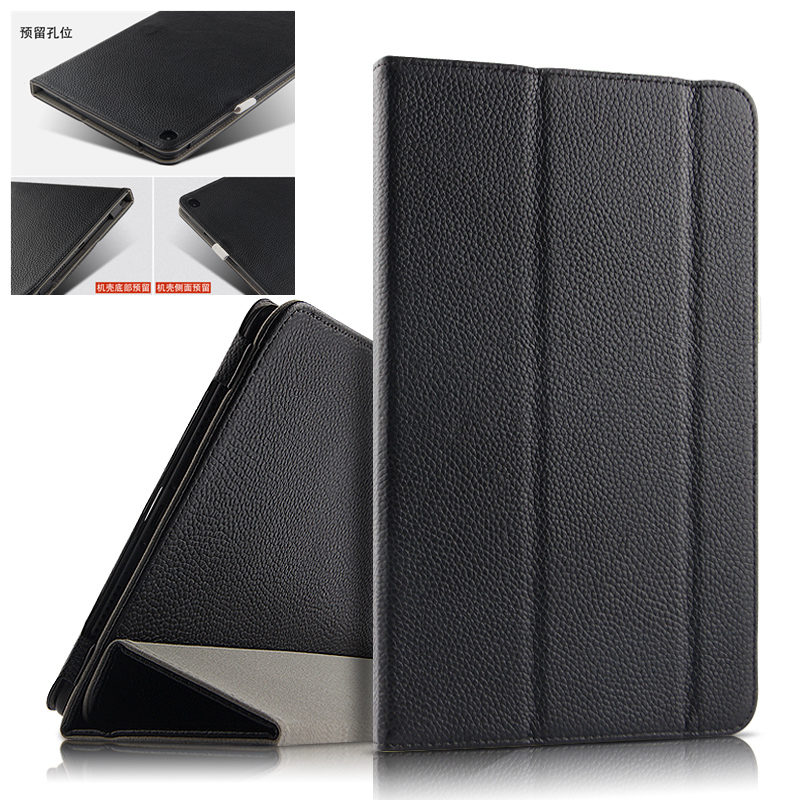 Case Cowhide For Xiaomi Mi Pad 4 MiPad4 Plus Protective Cover Genuine Leather Case For xiaomi Mi pad4 MiPad 4 Plus Tablet cases case tpu for xiaomi mi pad 4 mipad4 plus 10 1 inch protective shell soft cover for mi pad4 mipad 4 plus 10 tablet pc back case