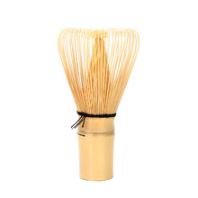 Japanese Ceremony Bamboo Matcha Practical Powder Whisk 80 100 Coffee Green Tea Brush Chasen Tool Grinder Brushes Tea Tools tangpin coffee and tea tool copper tea strainers kung fu tea accessories