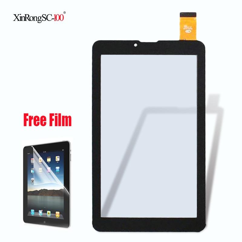 """Kostenlose Film Neue Für 7 """"texet Tm-7079 X-pad Navi 7,2 3g Tm-7050 Tablet Touch Screen Panel Digitizer Glass Sensor Ersatz"""