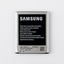 100% Оригинальные Замена Батарея EB-L1G6LLU для Samsung I9300 Galaxy S3 I9308 L710 I535 телефон Батарея 2100 мАч