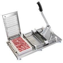 Jamielin машина для приготовления шашлыка руководство шампуры для мяса машина Doner кебаб одежда 10 струн машина