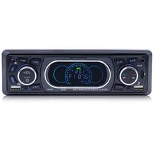 Universal car Audio Remote Control MP3 Player 1 Din AUX/TF/USB fm transmitter Bluetooth Car Radio Autoradio multimedia Player cimiva 7inch tft2 din car dvd player touch display universal built in bluetooth fm transmitter mp3 4 5 bluetooth 800 480 reverse