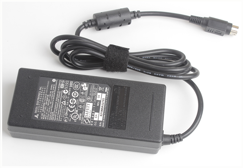 Original JDSU MTS-6000 AC Power Adapter ChargerOriginal JDSU MTS-6000 AC Power Adapter Charger