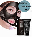 2017 Brand Skin Care Nose Facial Blackhead Remover Deep Cleaner Black Mask Suction Anti Acne Treatments Black Head Mask 60g